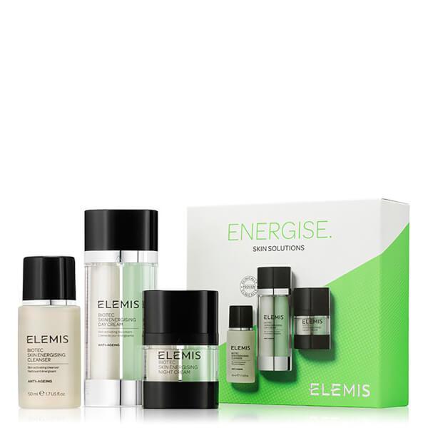 貴婦品牌Elemis低至香港42折,英國網站護膚套裝限定買二送一再折免運費