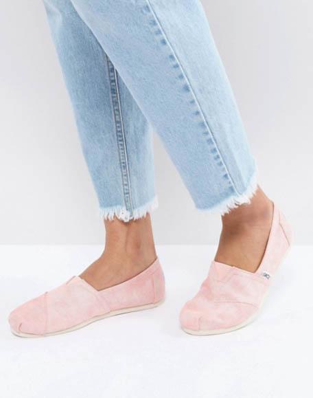 ASOS 春夏大減價,TOMS鞋平至HK$273有對,多靚色+免運費