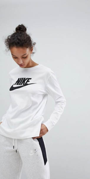 ASOS春季限時 8 折優惠,超多運動品牌有份,Nike Tee 大特價HK9起