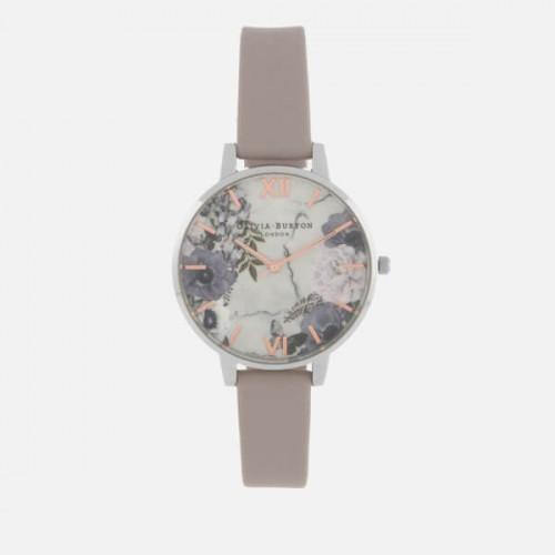 網購Olivia Burton手錶78折優惠,多款手錶低至HK9起+免運費