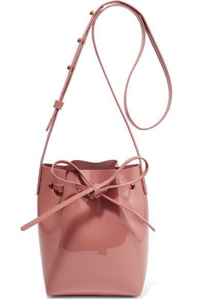 時尚界焦點,Mansur Gavriel水桶袋9折優惠,低至HK$2,966起+寄香港