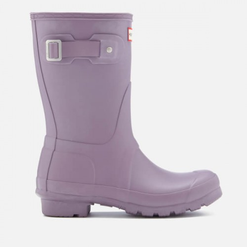 快閃大減價,英國網購Hunter雨靴7折優惠,低至HK$613起+ 免運費寄香港