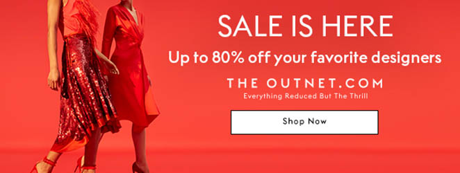 The Outnet final clearance march18
