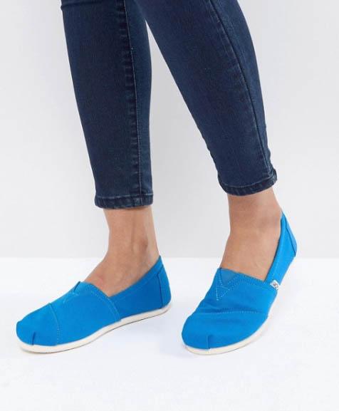 ASOS 春夏大減價,TOMS鞋平至HK3有對,多靚色+免運費
