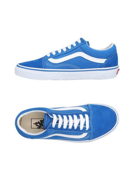 震撼大減價,VANS鞋 65 折優惠低至HK8起,超多抵買推介