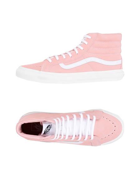 震撼大減價,VANS鞋 65 折優惠低至HK$298起,超多抵買推介