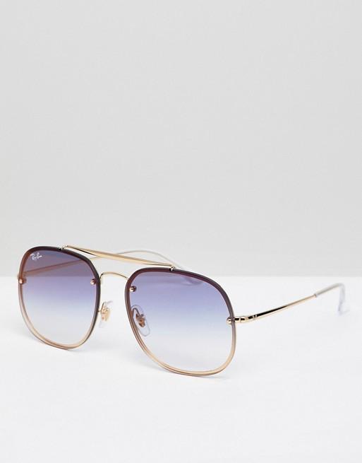 Ray Ban太陽眼鏡超抵買推介,香港價錢51折,低至HK8起(限時)