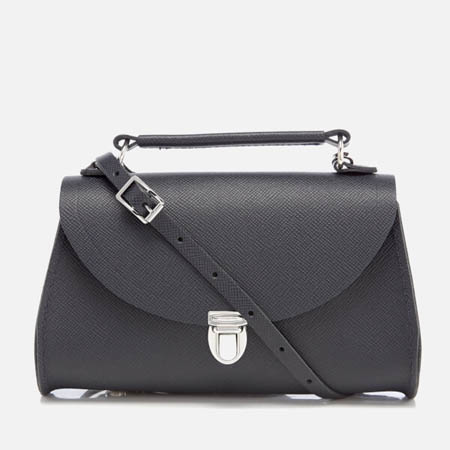 震撼低價快閃一天:英國手工皮革劍橋袋 65 折,袋款最平 HK1起+免運費