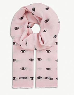 潮人必備,英國百貨網購KENZO勁抵買,低至香港價錢66折,勁多款