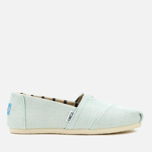 最後今日,TOMS男女懶人鞋75折優惠,低至HK1起