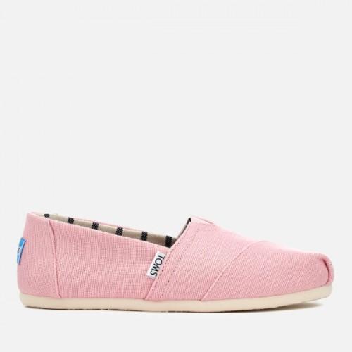 最後今日,TOMS男女懶人鞋75折優惠,低至HK$271起