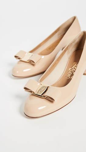 超抵價入手最新款Salvatore Ferragamo鞋款手袋,低至香港價錢62折+免運費